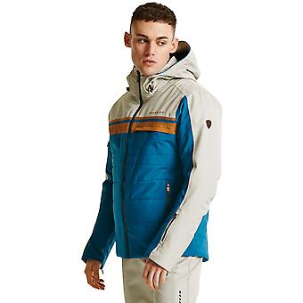 Dare 2b Mens Throwback Waterproof Breathable Insulated Ski Jacket