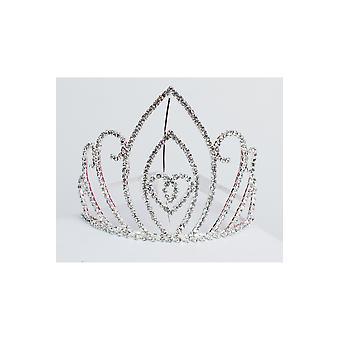 Juwelen en kronen prinses kroon / tiara missen