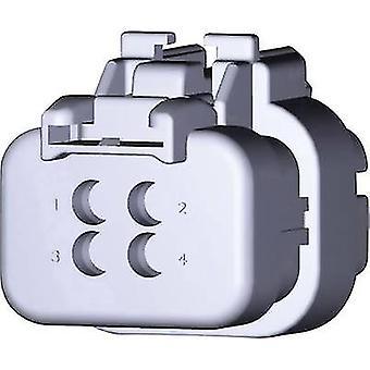 TE tilkobling Pin kabinett - kabel AMPSEAL16 totalt antall pinner 4 776488-2 1 eller flere PCer
