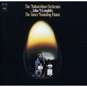 Mahavishnu Orchestra - Inner Mounting Flame [CD] USA import