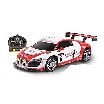 Nikko RC 01:20 rue voiture Audi R8 LMS à l'échelle