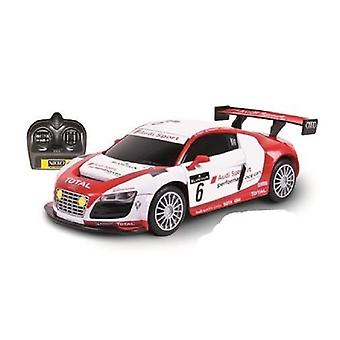 Nikko RC 1:20 skala gade bil Audi R8 LMS