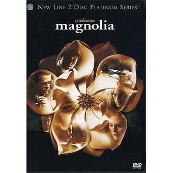 Magnolia [DVD] USA import