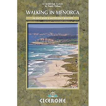 הליכה בתוך מנורקה-16 יום ו-2 מסלולים רב-יומיים מאת פאדי דילון-9