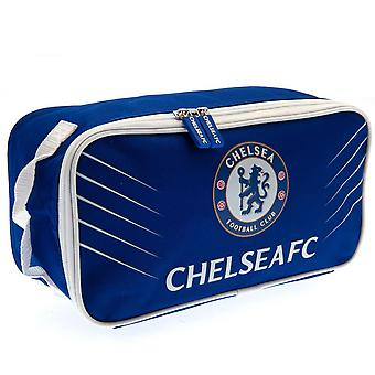Chelsea FC Nylon Boot Bag