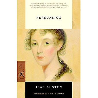 Persuasion (Modern Library)