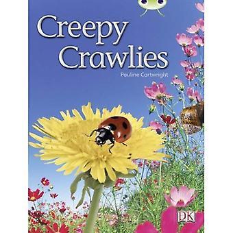 Creepy Crawlies (grön B) NF