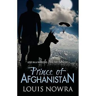 Principe dell'Afghanistan