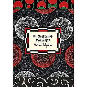 De meester en Margarita (Vintage klassieke Russen serie)