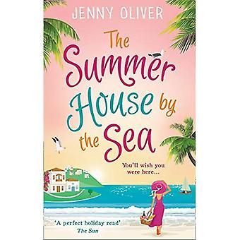 Het zomerhuis aan zee