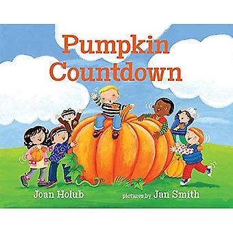Pompoen Countdown