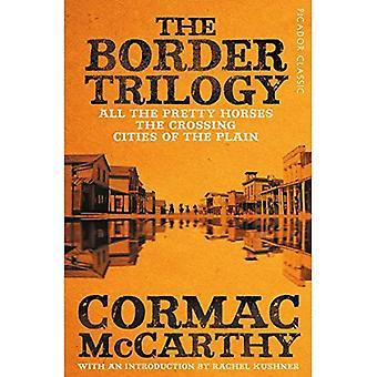 La trilogie de la frontière: Picador Classic (Picador Classic)