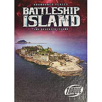 Battleship Island: The Deserted Island (Abandoned Places)