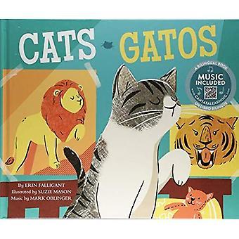 Cats / Gatos (Pets! / Ilas Mascotas!)