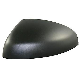 Right Driver Side Mirror Cover (black) For AUDI A1 Sportback 2011-2019