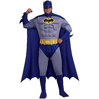 زي باتمان الكلاسيكية الكبار