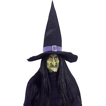 Gigante de chapéu de bruxa para todos
