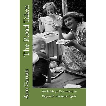 The Road Taken by Ann & Garratt