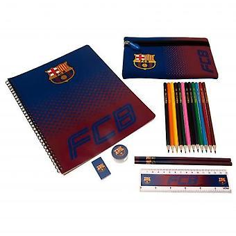 Barcelona Ultimate Stationery Set