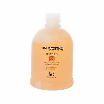 Kin Cosmetics Kinworks Extra Strong Hold Structure Fixing Gel 500ml