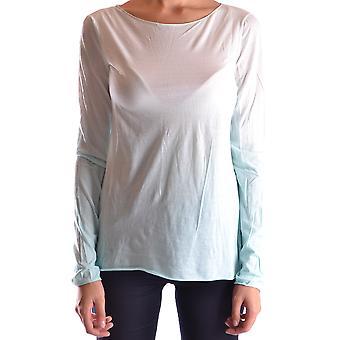 Bp Studio Ezbc247005 Women's White/green Cotton Sweater