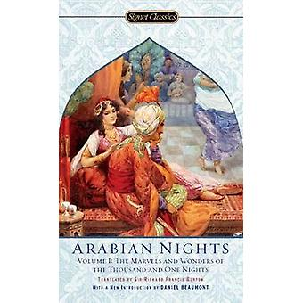 The Arabian Nights - The Marvels and Wonders of the Thousand and One N