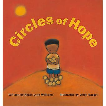 Circles of Hope by Karen Lynn Williams - 9780802853967 Book