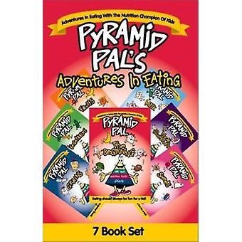Pyramid Pal's by Susan Norton - Susan Dawson - 9781580000703 Book