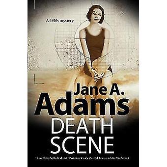 Death Scene by Death Scene - 9781847518088 Book