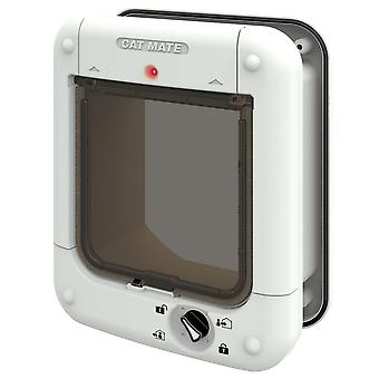 Pet Mate Cat Mate Microchip Cat Flap
