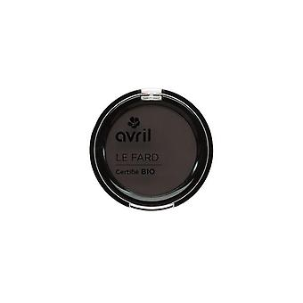 Avril Cerified Organic Eyebrow shadow  - Brun