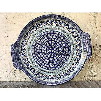 Cake plate, approx. 33/30 cm, Marrakech, BSN A-0580