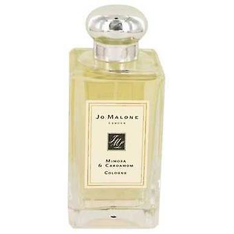 Jo Malone Mimosa & Cardamom By Jo Malone Cologne Spray (unisex Unboxed) 3.4 Oz (women) V728-535042