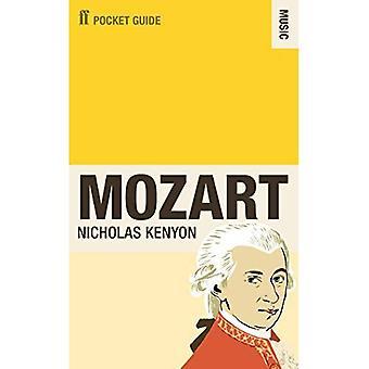 The Faber Pocket Guide to Mozart (Faber Pocket Guides)