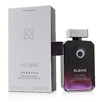 Elemis liv Elixirs omfavne bad & bruser Oil 100ml/3,3 oz