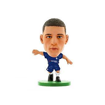 Chelsea FC Soccerstarz Ros Barkley Home Kit
