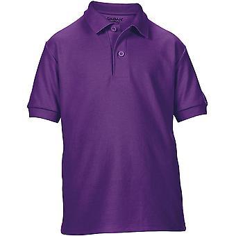 Gildan - Dryblend Youth Kids Double Piqué Sports Shirt