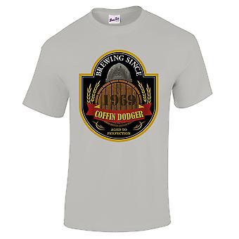 Mannen ' s 50e verjaardag T-shirt kist Dodger 1969 nieuwigheid giften voor hem