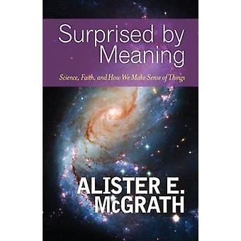 Överraskad av menande - vetenskap - tro - och hur vi göra känsla av tunn