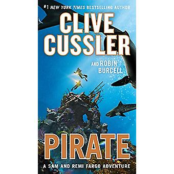 Pirate by Clive Cussler - 9780399183980 Book