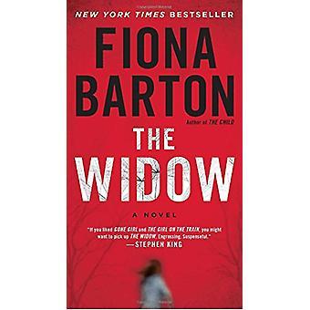 The Widow by Fiona Barton - 9780451491329 Book