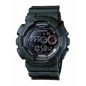 Casio Clock Man Ref. GD-100MS-3