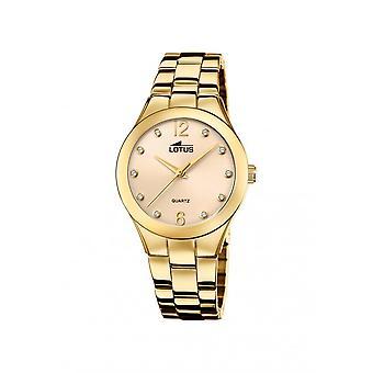 Lotus - Armbanduhr - Damen - 18742-3  - Trendy