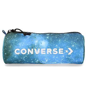 Converse Galaxy caso lápis azul 47