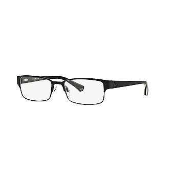 Emporio Armani EA1036 3109 matt svart briller