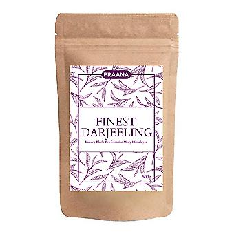 Praana Tea - Darjeeling Black Tea - Second Flush -catering Pack 500g
