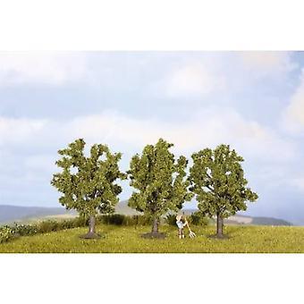 NOCH 25510 Tree set fruktträd 45 upp till 45 mm grön 3 st (s)