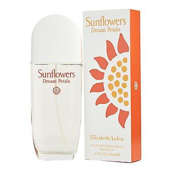 Elizabeth Arden Sunflower Dream Petal Eau De Toilette Spray