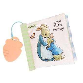 Beatrix Potter Peter Rabbit Soft Book