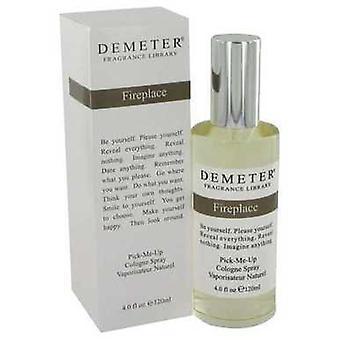 Demeter eldstad genom Demeter Cologne spray 4 oz (damer) V728-426392